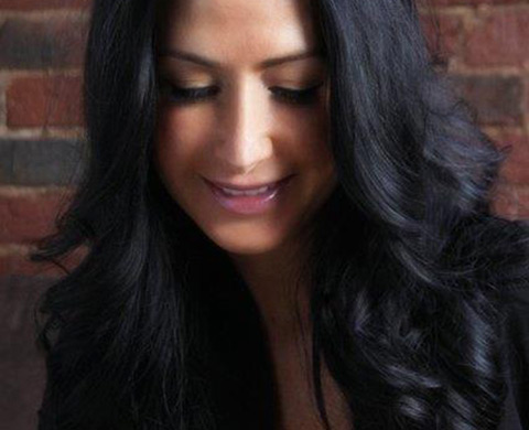Portfolio Hair Extensions Cover Michelle