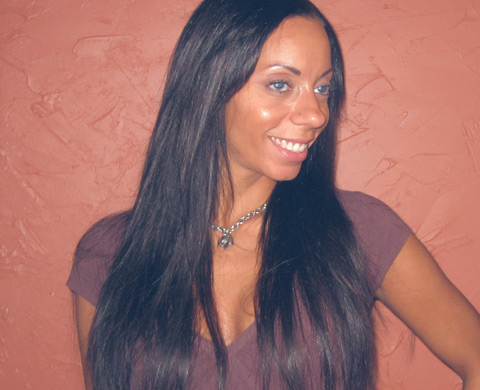 Portfolio Hair Extensions Cover Joana